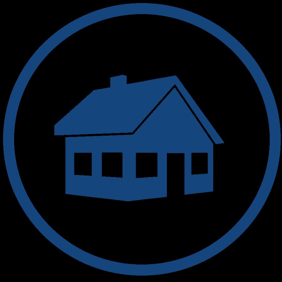 Residential water tanks logo