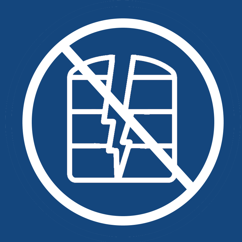 No split icon