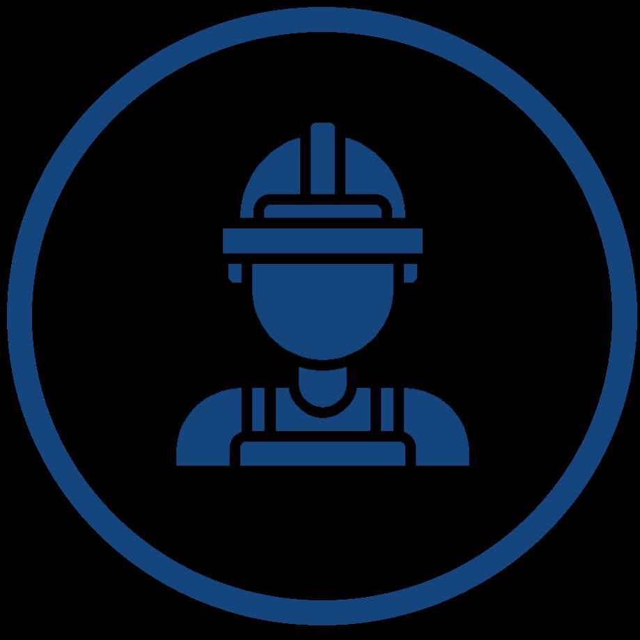 Trades water tanks logo