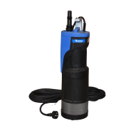 Claytech Divertron 1000 submersible water pump